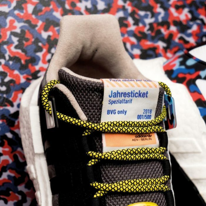 BVG-Sneaker